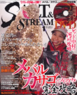 Lure magazine salt 2011年12月号